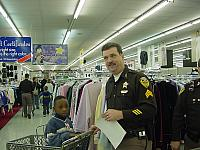 2001 Shop With A Deputy